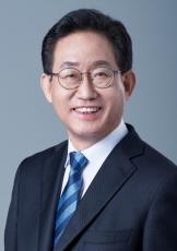 유기홍 의원사진