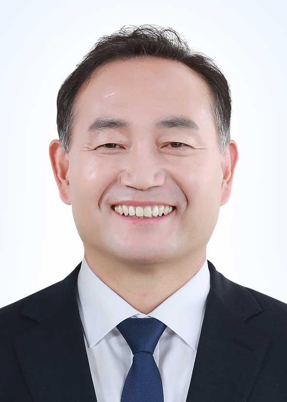 김원이 의원사진